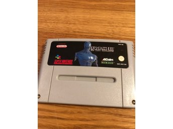Rise of The Robots (Super Nintendo)