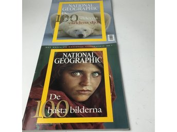 "Tidningar, ""National Geographic"""