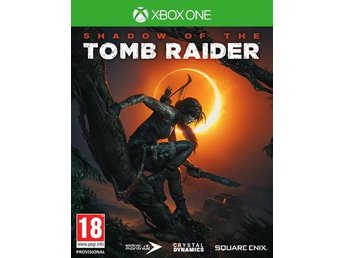 Tomb raider / Shadow of the Tomb raider (XBOXONE)