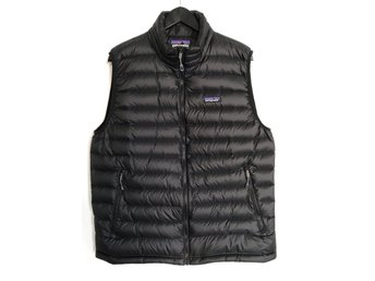 Patagonia Down Sweater Vest dunväst