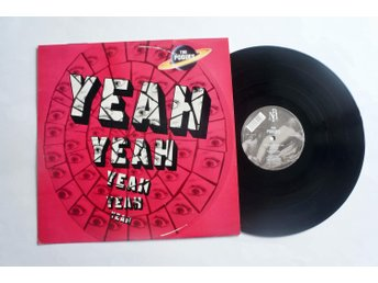 ** The Pogues ‎– Yeah, Yeah, Yeah, Yeah, Yeah **
