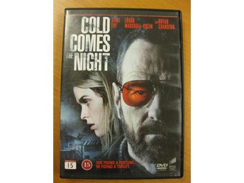 COLD COMES THE NIGHT - DVD 2014