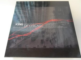 King of Chicago från Tusbas (Limited edition)