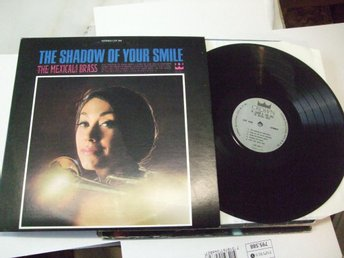 MEXICALI BRASS The Shadow of your smile