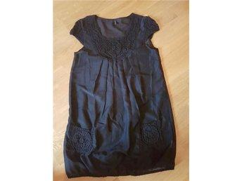 Tunika/klänning från b.young strl 36 - Brämhult - Tunika/klänning från b.young strl 36 - Brämhult