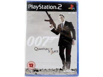 007: Quantum of Solace - Helsinki - 007: Quantum of Solace - Helsinki