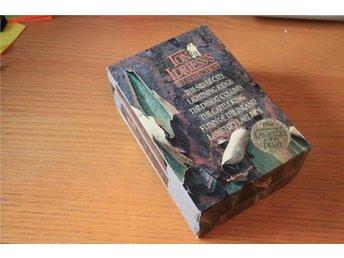 Ion Idriess's Greatest stories Box 6 romaner på engelska - Vrena - Ion Idriess's Greatest stories Box 6 romaner på engelska - Vrena