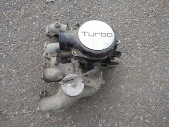 Volvo 240 turbo insug.