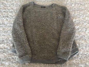 Fluffig tröja från Chicy i Storlek S/M - Skövde - Fluffig tröja från Chicy i Storlek S/M - Skövde