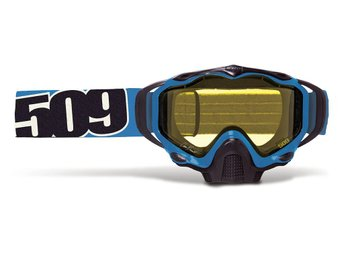 509 Sinister X5 Goggle - Chris Burandt Signature Series