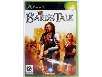 The Bard´s Tale - Xbox - PAL (EU)