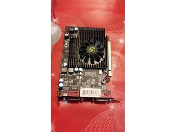 Graphic Card HD 4670 750M