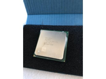 Processor SL68C Intel Cekeron 1,7 GHz / 400Mhz. *Fri Frakt*
