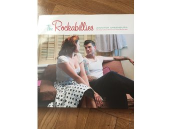 The Rockabillies fotobok ovanlig rockabilly femtiotal retro nostalgi 50-tal