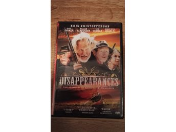 Disappearances med Kris Kristofferson