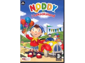 Noddy i Leksakslandet - PC