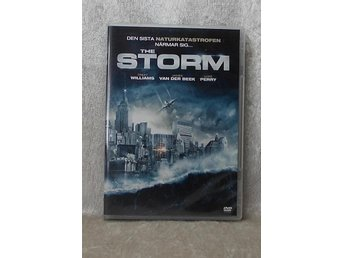 THE STORM - Treat Williams / Luke Perry - DVD