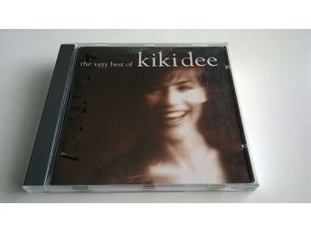 Kiki Dee - The Very Best Of Kiki Dee, CD