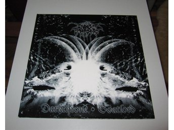 Darkthrone - Goatlord FOGLP013 Moonfog Productions 1 Press