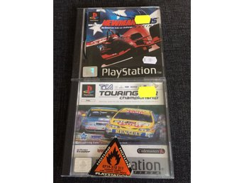 Cars Race Playstation Rare Games