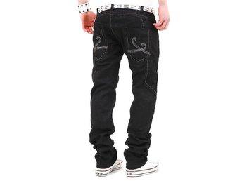 Jeans Size 32 - Berlin - Jeans Size 32 - Berlin