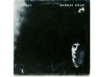 Murray Head - Voices (LP, vinyl) - Sundsvall - Murray Head - Voices (LP, vinyl) - Sundsvall