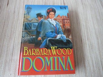 DOMINA, B. WOOD, 1996,  BÖCKER
