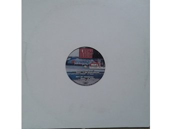 "Lucky Dice title* Imagine That / Main Threats / Out Of Towners* Hip-Hop 12"" US"