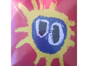 PRIMAL SCREAM - SCREAMADELICA 2-LP GATEFOLD NY