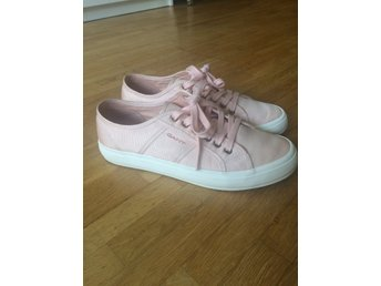 Rosa sneakers st 38