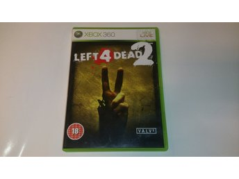 - Left for Dead 2 XBOX360 -