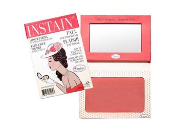 The balm Instain Swiss Dot Blush 6,5g