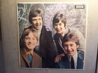 SMALL FACES/ SMALL FACES  UK 1 PRESS