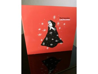 THE CONCRETES -  Lady December CD
