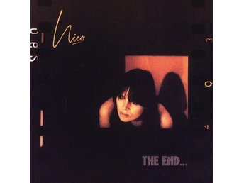 Nico - The End... (LP, vinyl)