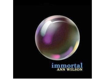 Wilson Ann: Immortal 2018 (Digi) (CD)