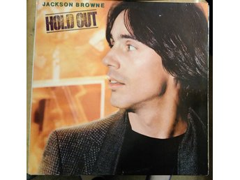 ​  Jackson Browne - Hold Out, LP