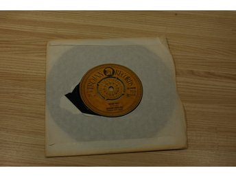 "7"" Junior English News Boy BAck on the Scene UK Trojan Reggae"