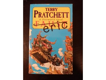 "Terry Pratchett ""Eric"" Discworld pocket"