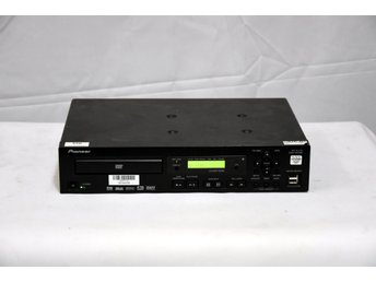 Pioneer DVD-V8000 Reference Level Professional DVD Player