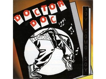 Doctor Doc - Soy Como Soy - CD
