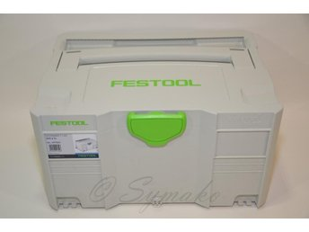 Festool Systainer SYS 3 T-LOC