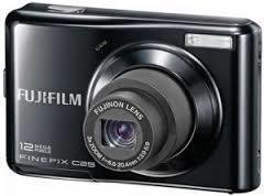12MP FINEPIX C25 Digital Camera/Fujifilm/helt ny.