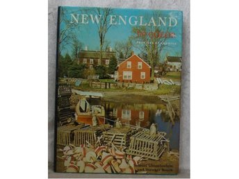 NEW ENGLAND IN COLOR - Profiles of America