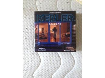 Lars Kepler - Stalker - Arlöv - Lars Kepler - Stalker - Arlöv