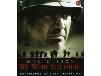 [Blu-Ray] We Were Soldiers (Mel Gibson)
