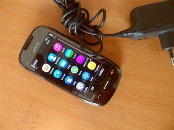 Nokia C7 olåst Quadband smartphone i mycket gott skick - Göteborg - Nokia C7 olåst Quadband smartphone i mycket gott skick - Göteborg