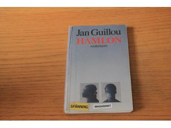 Jan Guillou - Hamlon