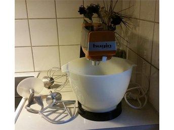 Hugin 4 liter - Växjö - Hugin 4 liter - Växjö