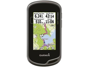 Garmin Oregon 600 t